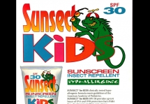 Sunsect for Kids