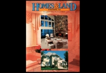 Homes & Lands Trade Show and Collateral