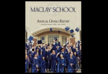 Maclay School Annual Report